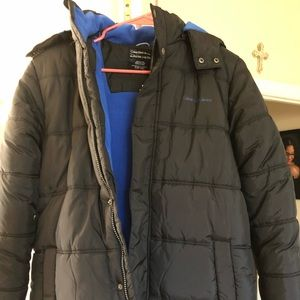Calvin Klein boys jacket
